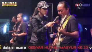 Download Lagu JARAN GOYANG voc; Ratna antika KALIMAS mp3