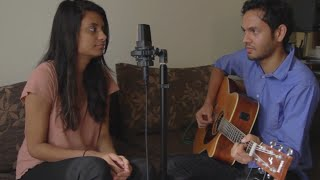 Bob Marley - Is This Love (cover) by Mysha Didi & Ameer