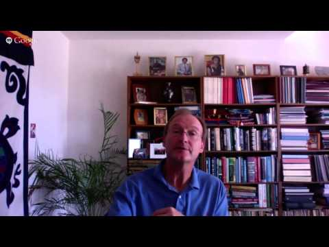 Andrew Holecek Discusses Dream Yoga