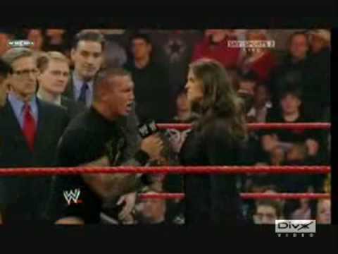 Randy Orton And Stephanie Mcmahon Randy Orton & Step...