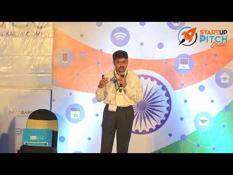 MakerInMe Tech Pvt Ltd | Cetile Modular Electronic Circuits Company | Startup Pitch India