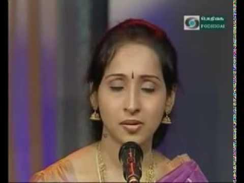 Chinmaya Sisters - Brova Samayamide Part 1 - Gowri Manohari - Garbhapuri vasar
