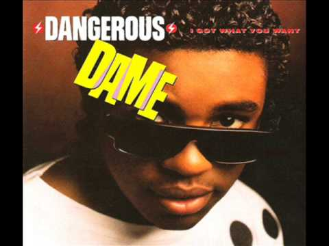 Dangerous Dame - Subject Of Importance