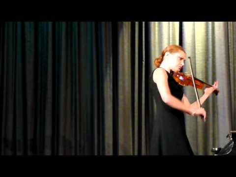 Anastasia Khitruk - 11/14/2009