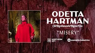 Misery - Odetta Hartman