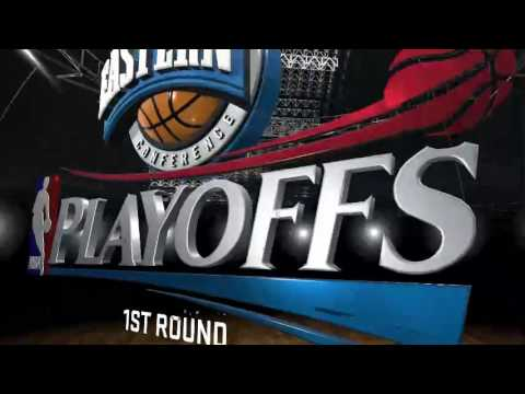NBA 2K17: Toronto Raptors vs. Milwaukee Bucks - Dime Theory Playoffs Game 6 Full Game