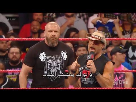 WWE Wal3ooha: فريق DX يعود من جديد