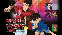 Lupin III. vs. Detektiv Conan: The Movie (Kino-Trailer)