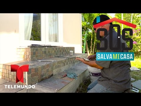 SOS Salva Mi Casa | ¡La casa de Ramona está casi lista! | Telemundo