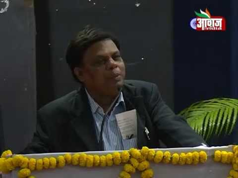 Dr.Suresh Mane on Reservation