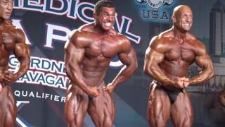 2017 IFBB Tampa Pro Friday Recap
