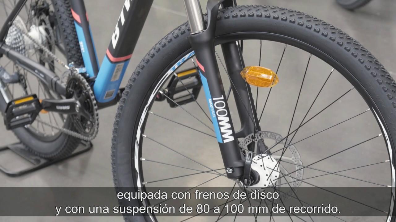 c mo elegir una bicicleta de monta a youtube