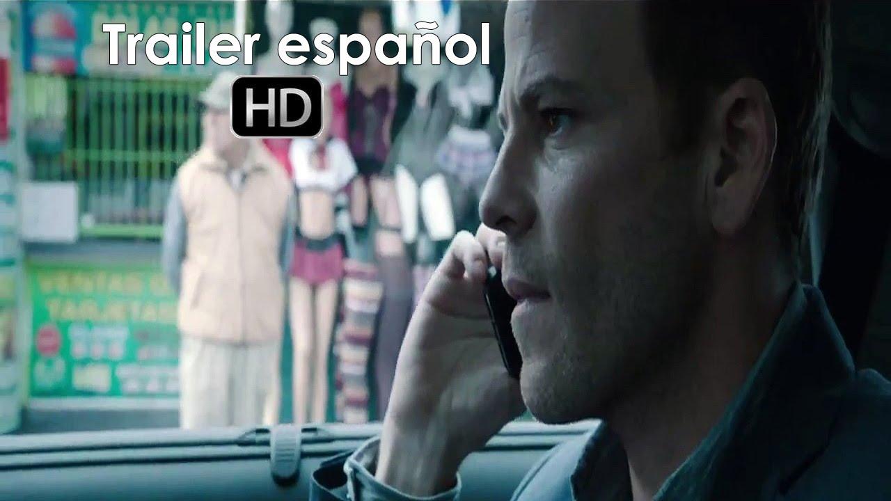 La deuda - Trailer español (HD)
