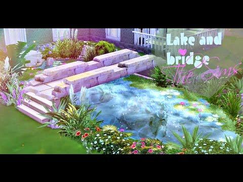 Как сделать мост в симс 3 фото 111