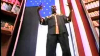 """Burro Banton - """"Boom Wa Dis"""""""