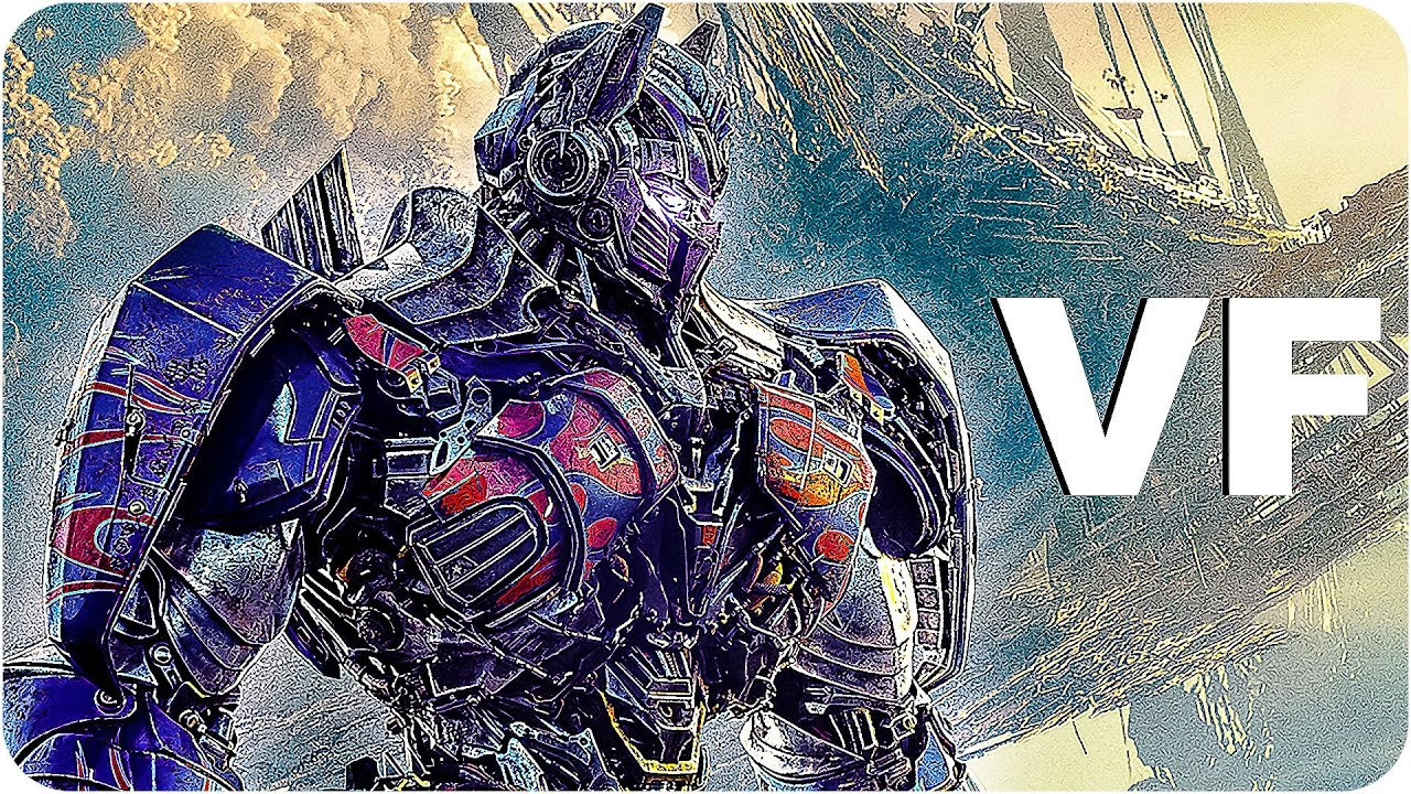 Download TRANSFORMERS THE LAST KNIGHT Bande Annonce VF (Nouvelle // 2017)