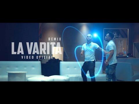 La Varita Remix - Musicologo The Libro Ft. El Mayor Clasico
