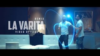 La Varita Remix - Musicologo The Libro Ft. El Mayor Clasico | Video Oficial