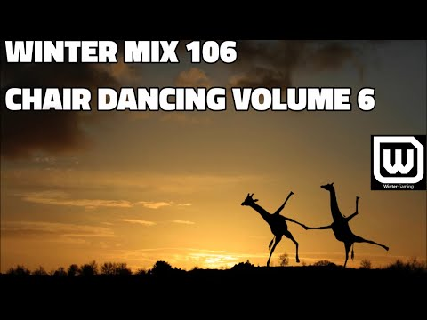 Winter Mix 106  Chair Dancing Volume 6