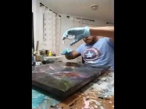 http://www.artresin.com / Art Resin Edge Tips