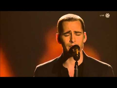 Michael Lane - Angel (Sarah Mclachlan Cover) - The Voice Of Germany