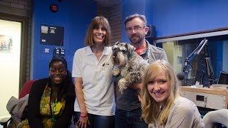 Reward Based Dog Training Bbc Radio Interview  - 28th May 2014