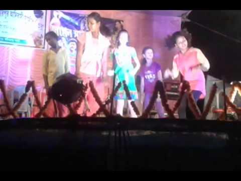 New Santali DJ Video dance || Mocha alom gosoya || New Santali Dj song  Dance Dhamaka