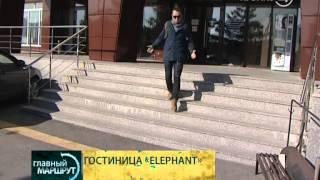 12.11.14. Программа «Главный маршрут». Каневская
