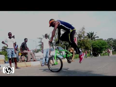Burundi bmx  2017 ( video HD )