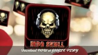 MP3 Skull Download Music