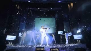 Шоу-проект А.Реутова «ORTUS» - Начало Пути (Метель)
