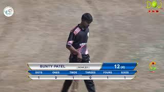 ASHISH Agarkar (4 BALL 4 WICKETS), LATE. RATANBUVA PATIL SMRUTI CHASHAK 2018, DAY 8