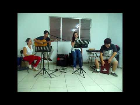 Killing me Softly Cover