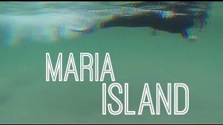 Maria Island Camp 2016
