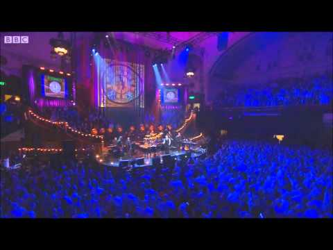 Gary Barlow - Big Ben Bash Live HD (Part 1/2)