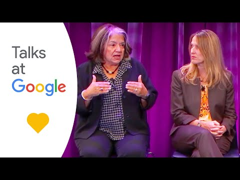 "Fran Visco & Alana Welm: ""Innovation in Breast Cancer Prevention and Treatment"" 