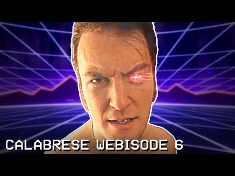 DAVEY CALABRESE: Judgement Day | Calabrese Webisode 6
