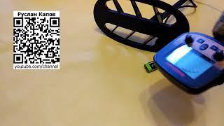 Znter Аккумуляторы. Возможность использования в металлоискателе. Посылка из китая