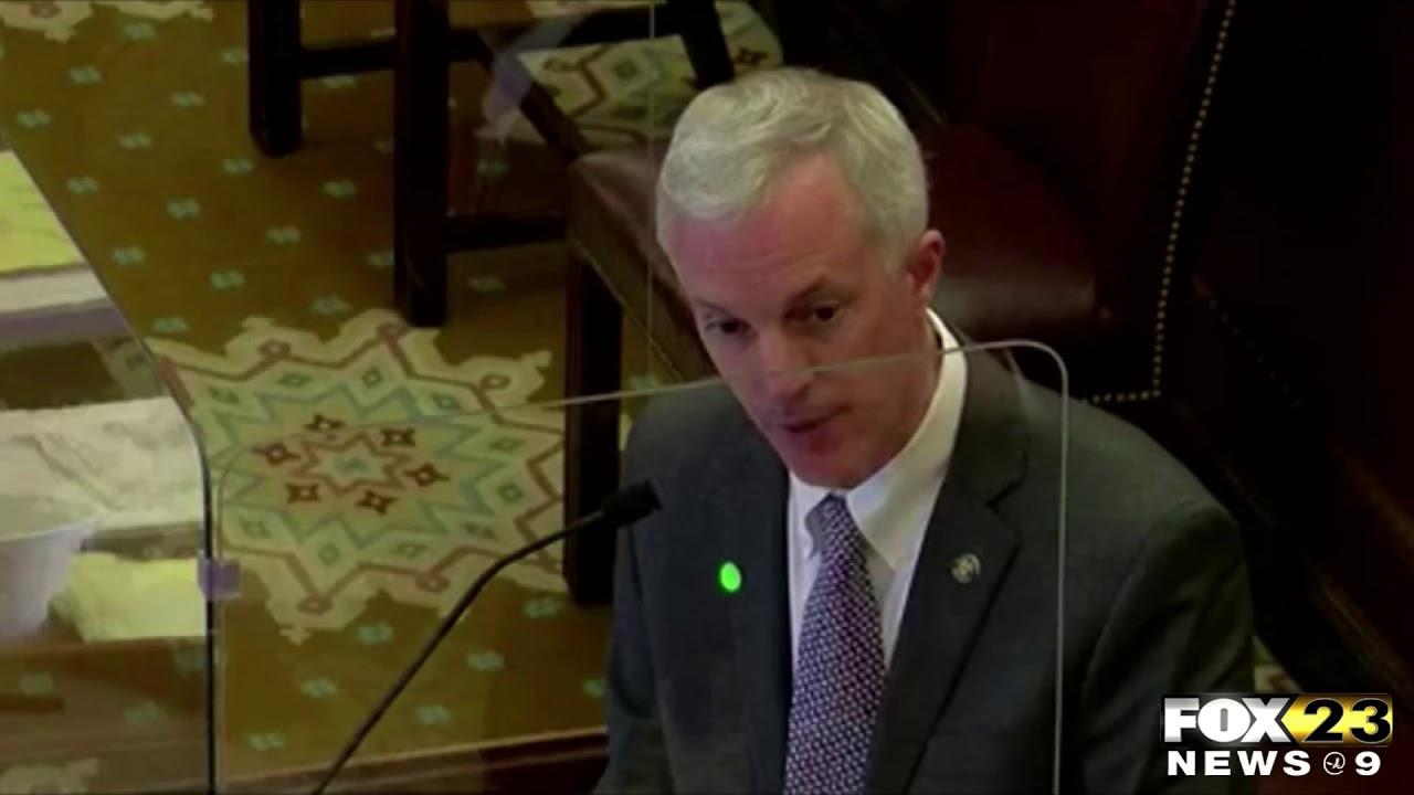 State Senate focuses on recruiting new teachers