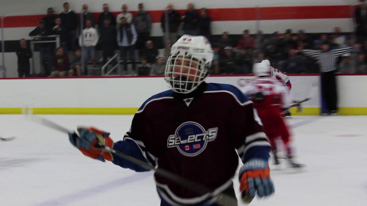 World Selects Invitational 2004 Birth Year Lgs Hockey