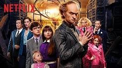 Eine Reihe betrüblicher Ereignisse | Staffel 3 – Offizieller Trailer | Netflix
