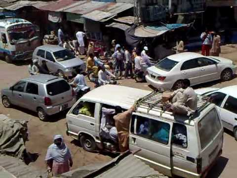 Traffic Laws In Pakistan | Kalaske District Gujranwala | Part 1/3