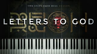 """""""Letters to God"""" by Two Steps From Hell (Piano Arrangement)"""