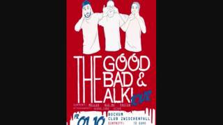 Mädness, Morlockk Dilemma & Kamp - The Good, The Bad & The Alki