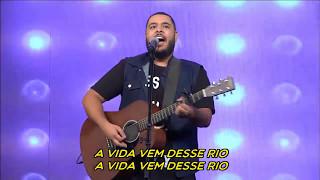 Baixar Existe um rio - SVS Worship  |  Lagoinha Savassi (In the river - Jesus Culture)