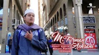 M Firman Achsani - Rouhi Fidak  Cover