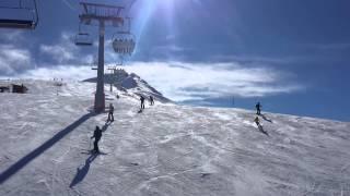 Bulgaria Skiing - Bulgaria ski Bansko 2015