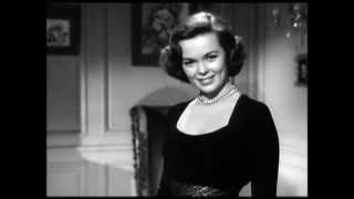 Nancy Gates screen tests 1951