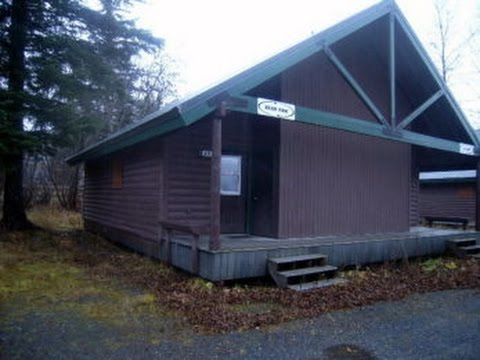 Locally Built Duplex Cabin on GovLiquidation.com