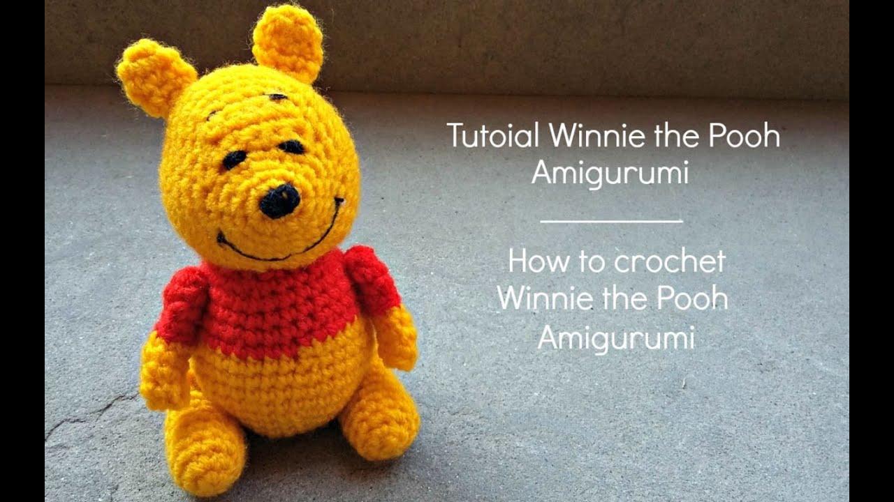 Amigurumi Knitting Tutorial : Amigurumi an introduction craft passion free pattern tutorial